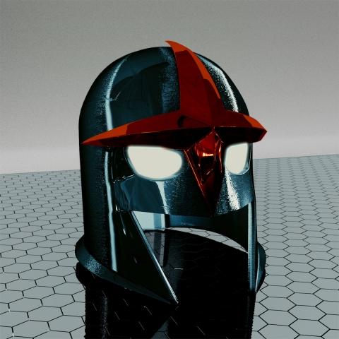 Nova Helmet (Black)