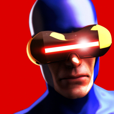 Cyclops-3d