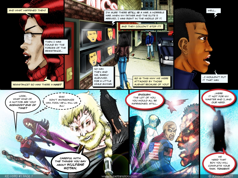 Kid Hype #1-Page 07