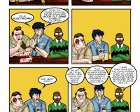 Hypertransitory The Comic