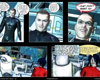 The Commander Series Page 6