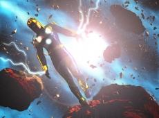 The Man Called Nova - Asteroids w no logo