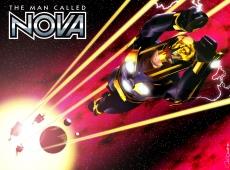 Nova on the run