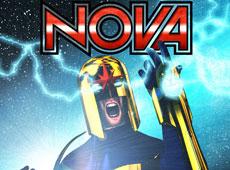 Powerful Nova
