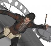behind-scenes-15-steampunk_heroine_linework1