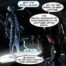 TITANS|DIVINITY Episode 4