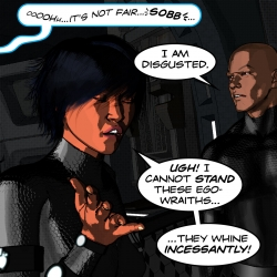 TITANS DIVINITY Episode 4