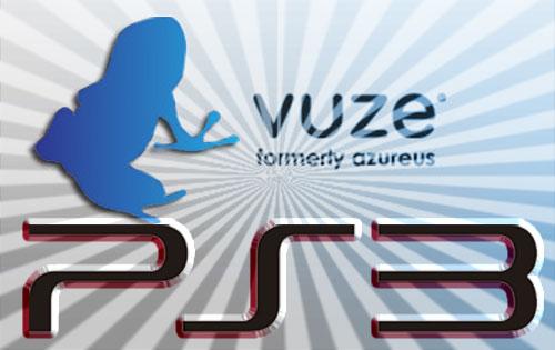 Vuze-PS3