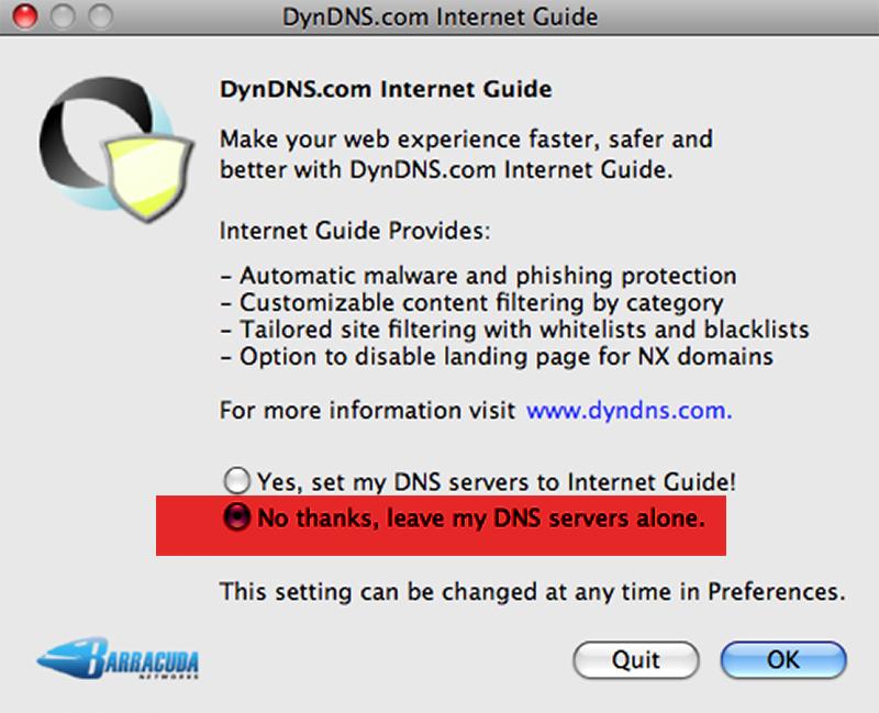 DynDNS r ������� DynDNS Updater 3.1.0.15 ���������