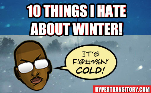 10-things-I-hate-about-Winter