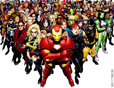 Avengers_Initiavive_number_1