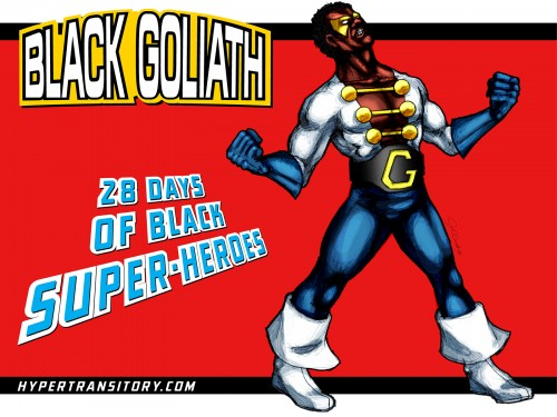 Black-Goliath-28 days of black super heroes
