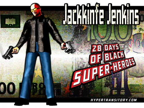 Jackknife-Jenkins-art by John Garrett