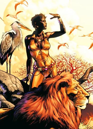 Justice League of America (vol.2) - (November 2006)