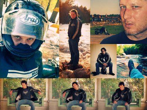 Todd Spurrier of Destination X