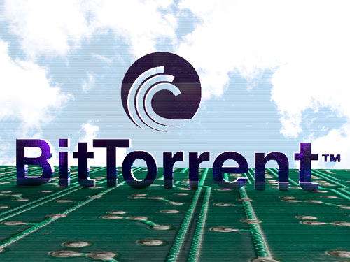 Bittorrent movies free and legal
