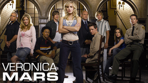 Veronica Mars - Kickstarter To The Rescue - Hypertransitory.com