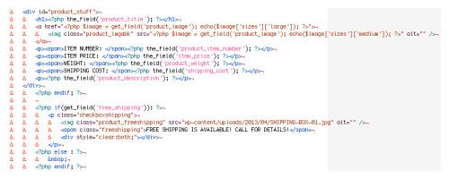 4-acf-full-code