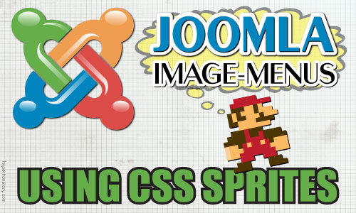 Joomla-Image-Menu-Rollover-CSS-Sprites