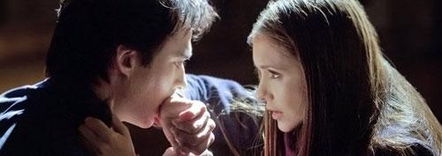 Kindle Worlds - Vampire Diaries