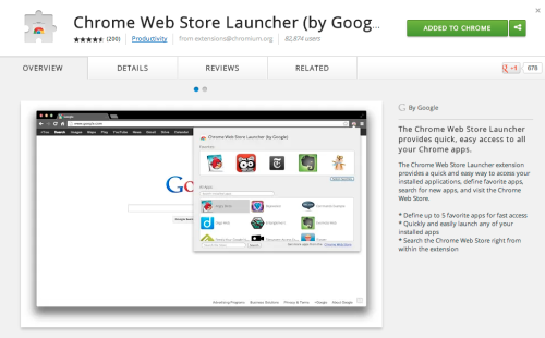 10 EXTENSIONS THAT MAKE GOOGLE CHROME ALMOST BEARABLE