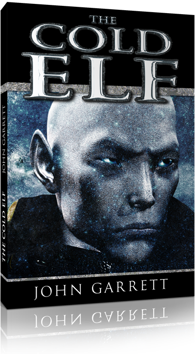 The Cold Elf book cover