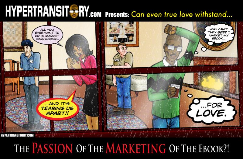 Ebook Marketing by John Garrett
