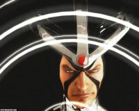 Havok from Marvel Comics X-Men