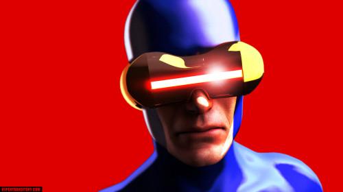 CYCLOPS-3D-2000