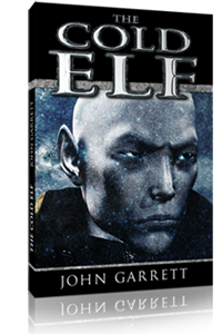 The Cold Elf cover art