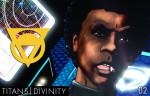 Titans Divinity