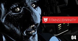 Titans|Divinity 04