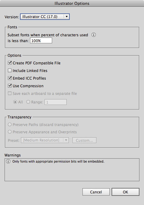 Adobe Illustrator variable Data linked images