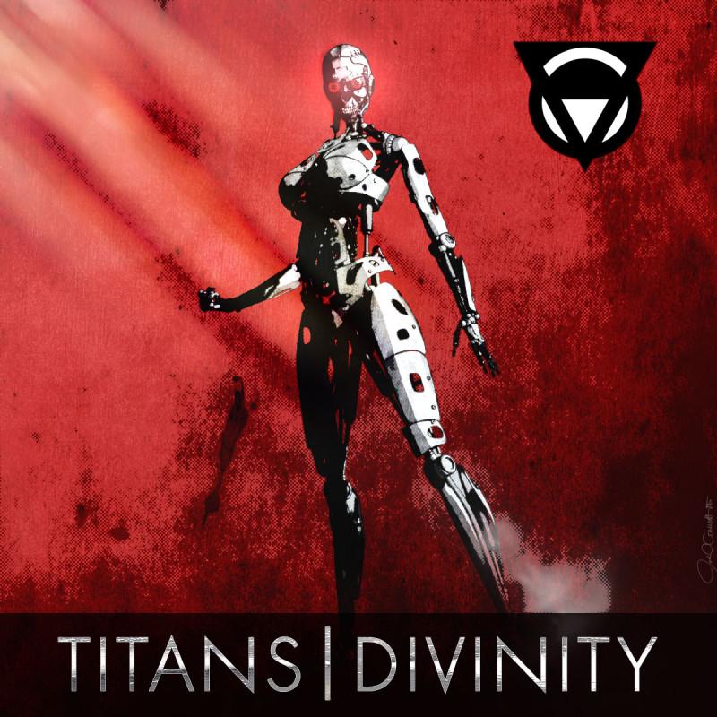 TITANS|DIVINITY - Titan Kill-bot